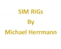 Sim Rigs by Michael Herrmann