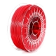 3D Filament PET-G 1,75mm red (Made in Europe)