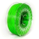 3D Filament PET-G 1,75mm bright green (Made in Europe)
