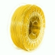 3D Filament PET-G 1,75mm bright yellow (Made in Europe)