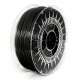 3D Filament PLA 2,85mm black (Made in Europe)